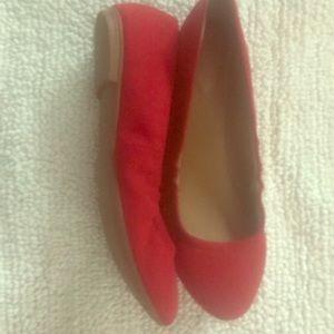 Violet & Red